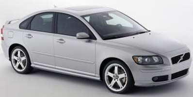 Review: 2004 Volvo S40 - Cars! Cars! Cars!