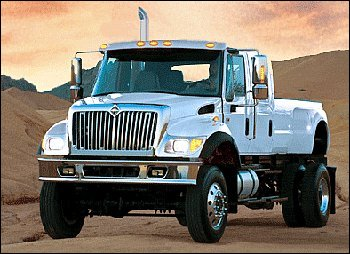Picture of International 7300 CTX